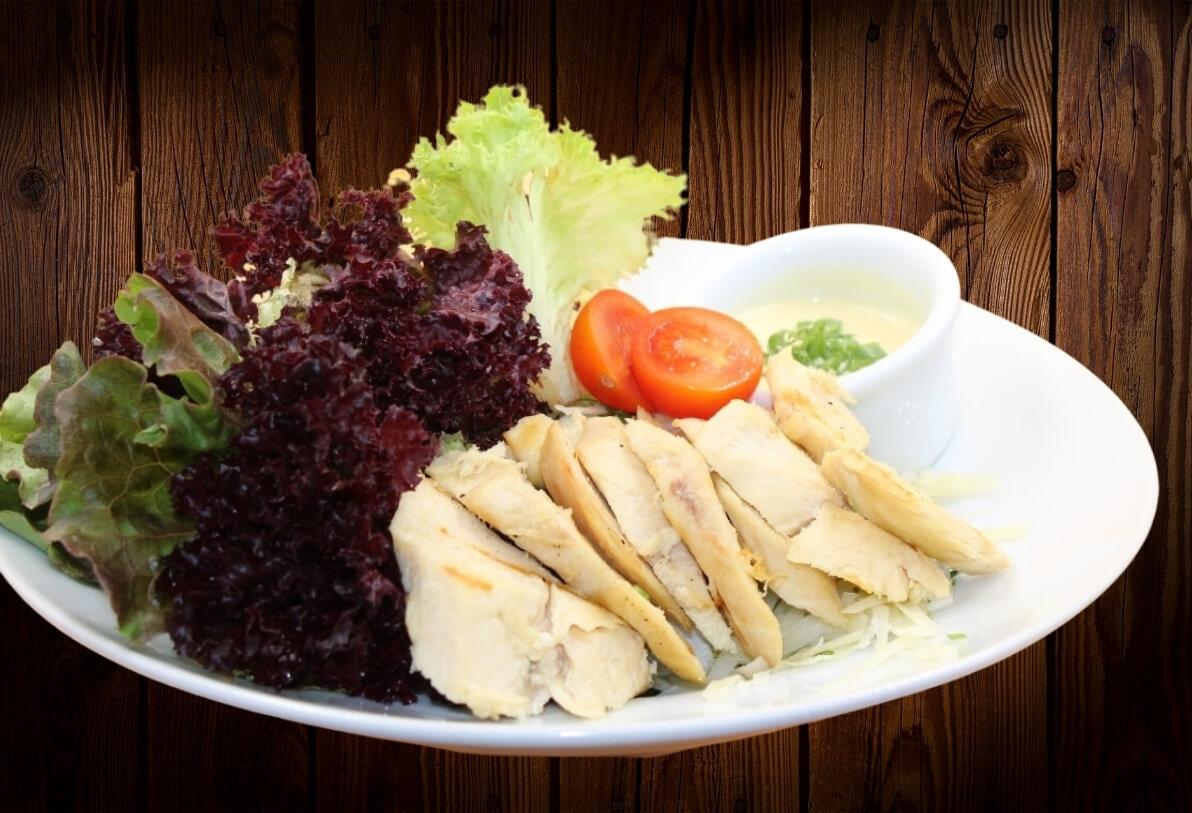 ensalada con pechuga de pollo (1)